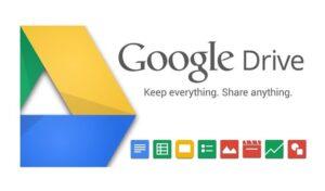 Google Drive Nedir ve Nasıl Kullanılır?